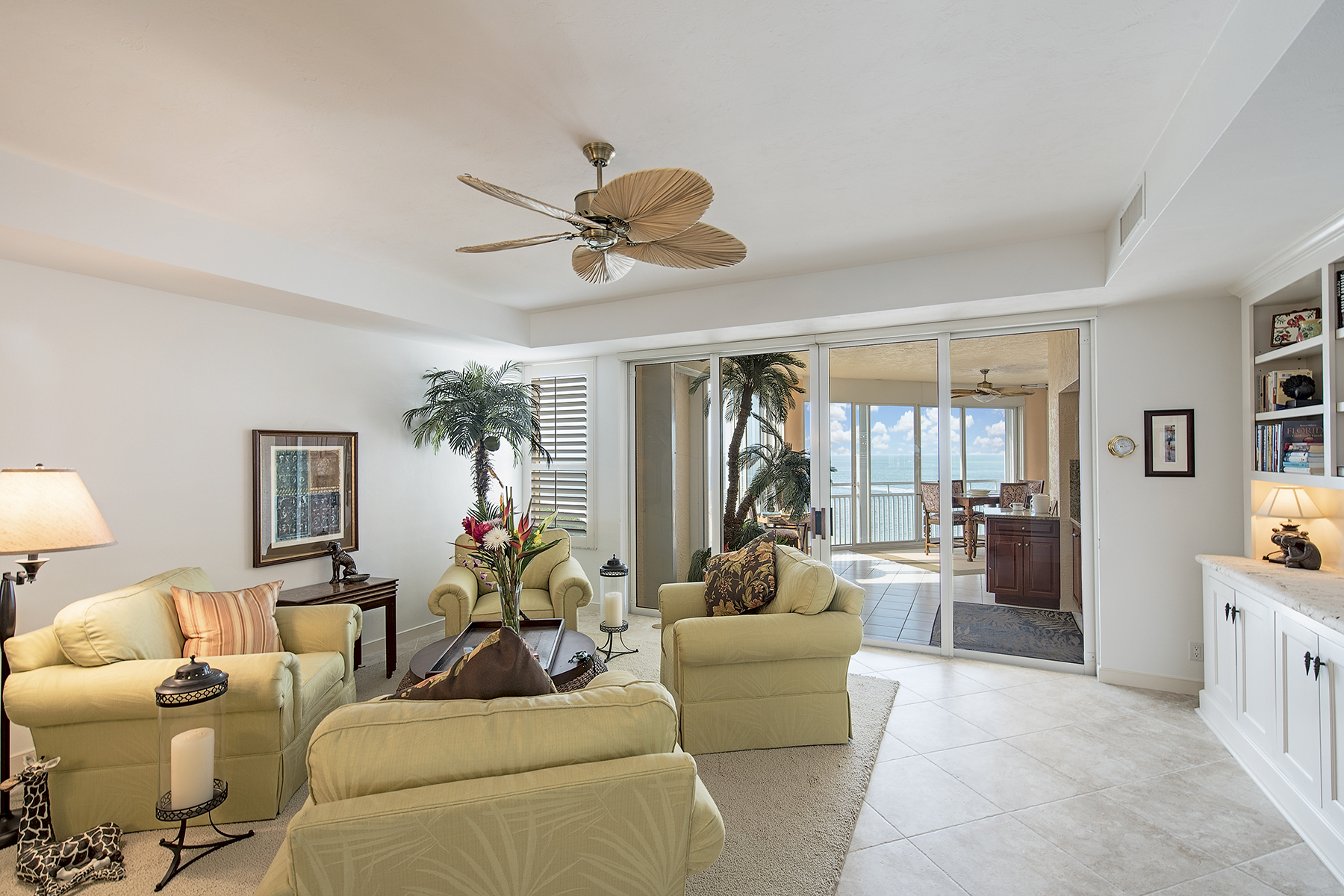 Property For Sale at MARCO ISLAND - ROYAL MARCO PONT
