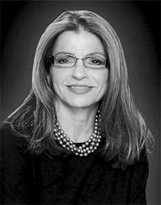 Gail Roumell