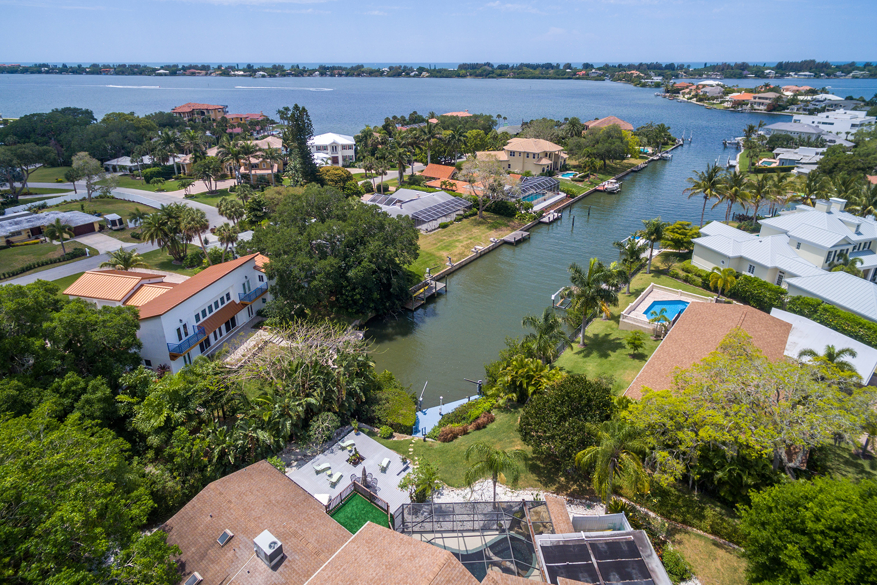 sales property at CORAL COVE