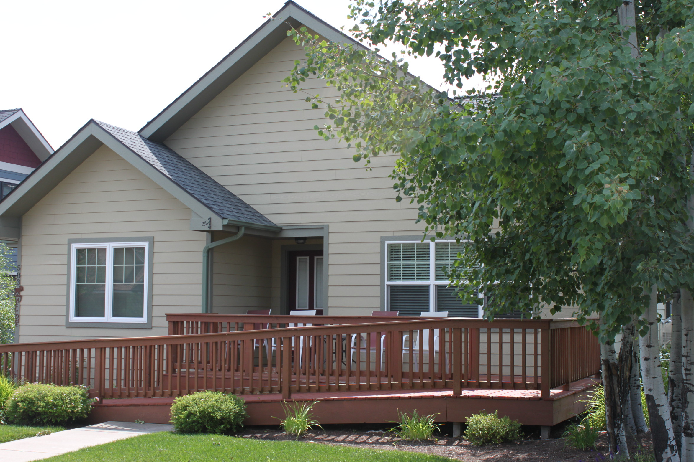 sales property at 583 Labrie Dr , Whitefish, MT 59937