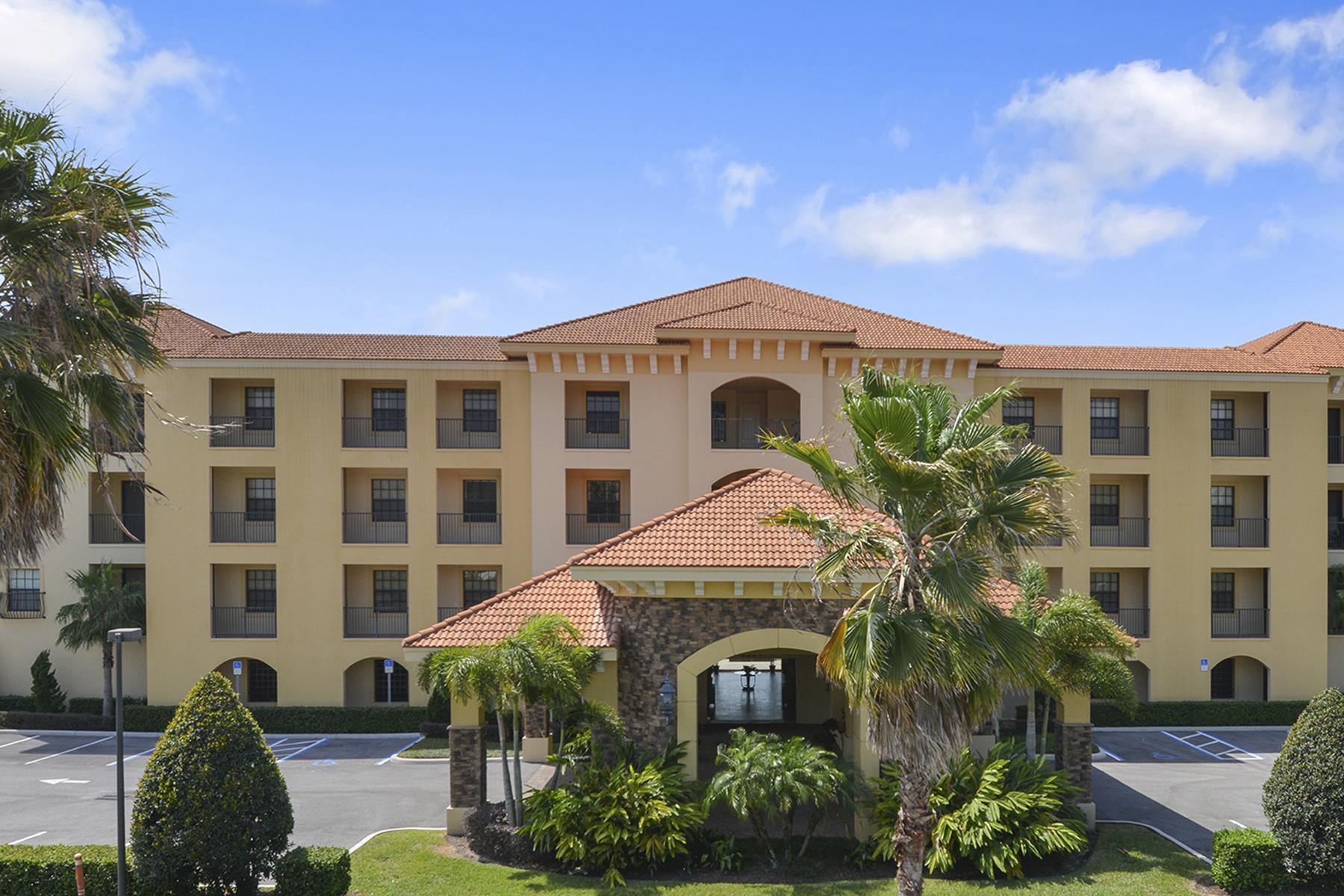 Condominium for Sale at SEBRING FLORIDA 2351 Lakeview Dr 317 Sebring, Florida, 33870 United States