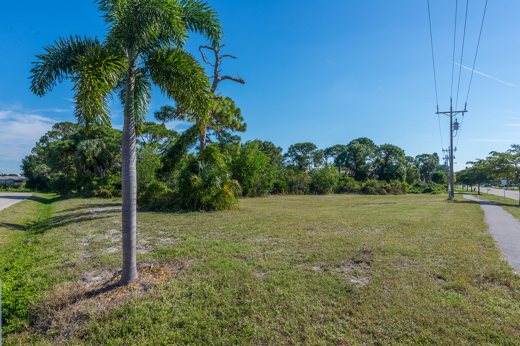 Land for Sale at MARCO ISLAND - BALD EAGLE DRIVE 391 Bald Eagle Dr Marco Island, Florida 34145 United States