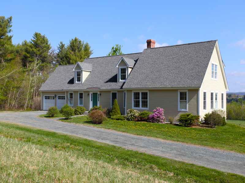 Single Family Home for Sale at 86 Todd Farm, New London 86 Todd Farm Ln New London, New Hampshire, 03257 United States