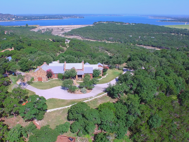 Property For Sale at Stunning Ranch and Home in Canyon Lake!