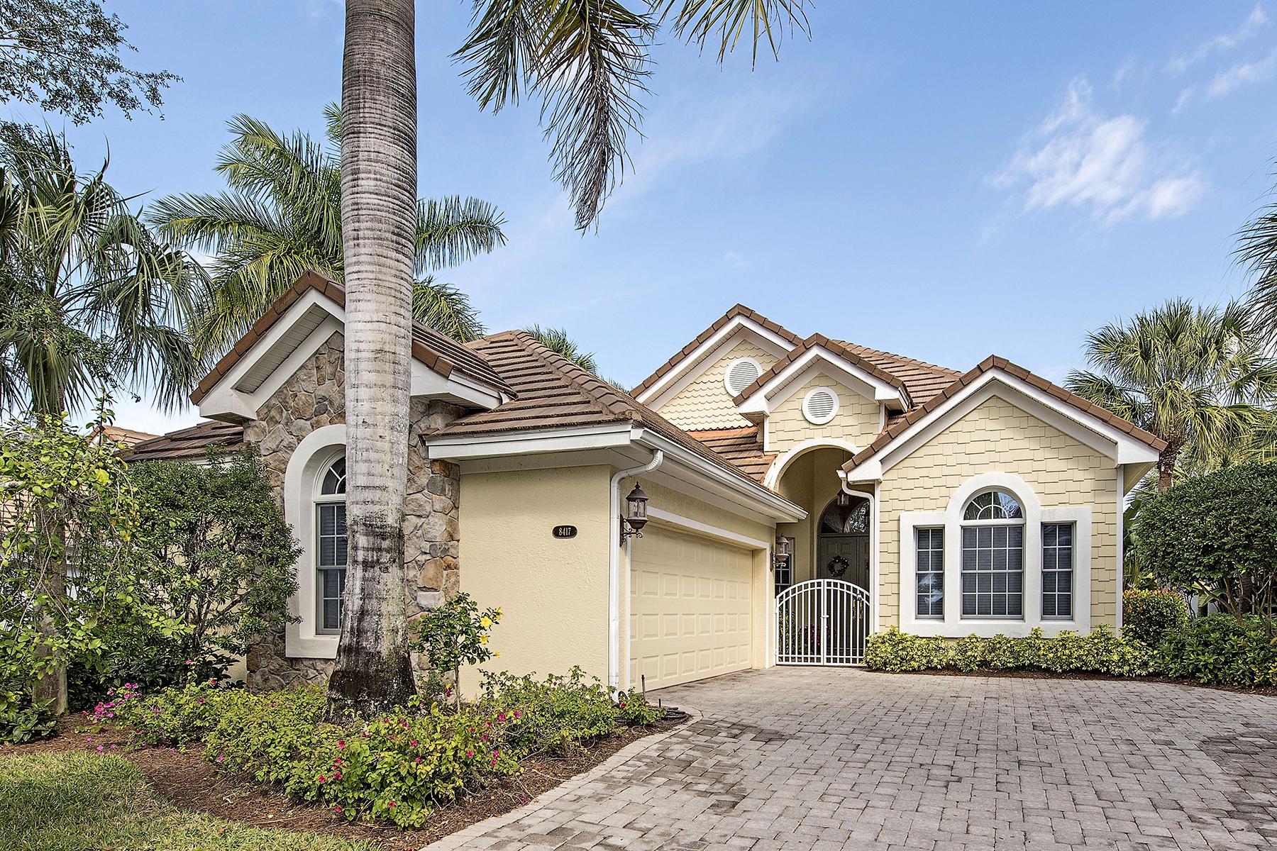 Property For Sale at FIDDLER'S CREEK - MALLARDS LANDING