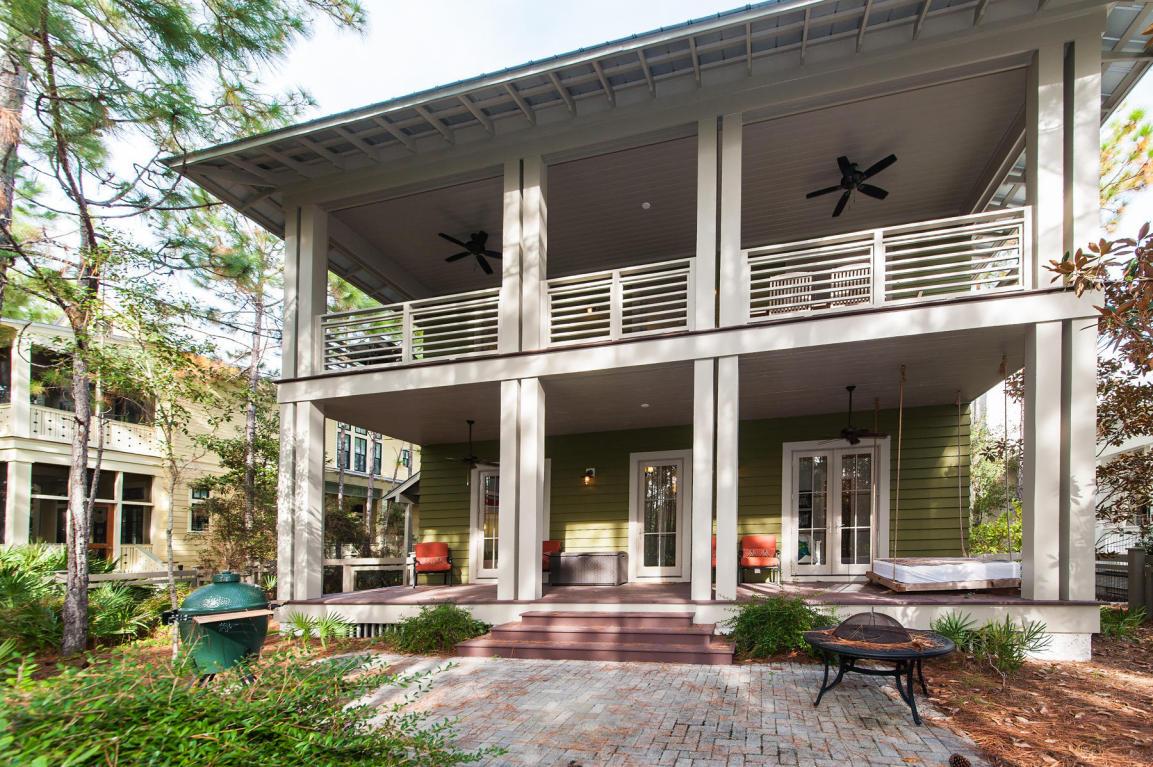 Property For Sale at SUBSTANTIAL  COTTAGE ON SERENE CONSERVATION