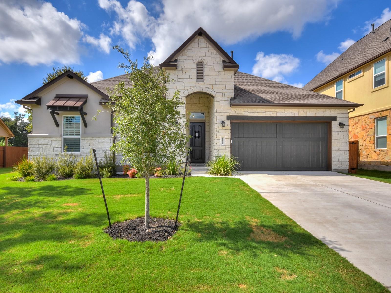 Casa Unifamiliar por un Venta en Avery Ranch Single Story 14121 Genesee Trl Austin, Texas 78717 Estados Unidos