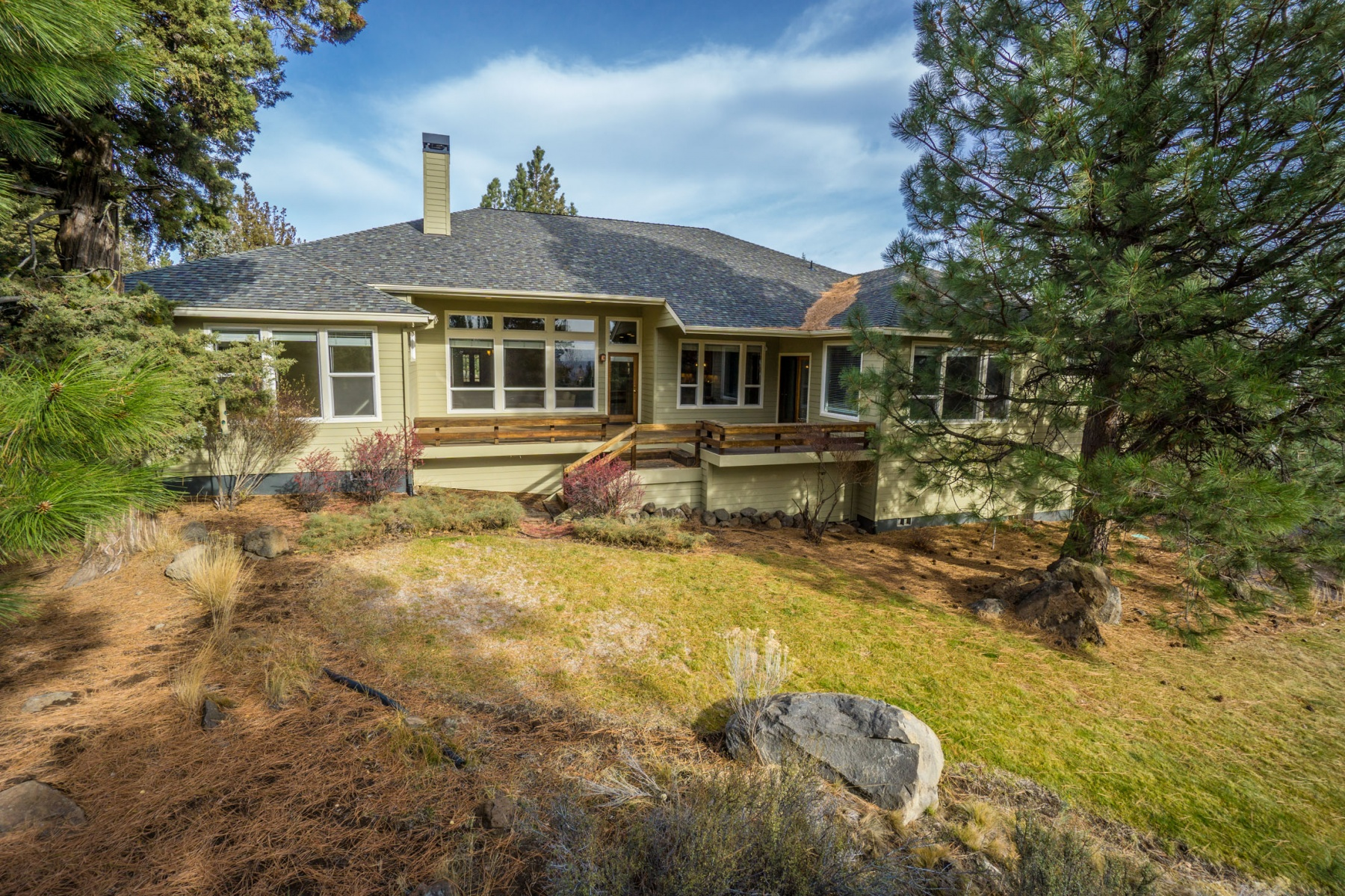 Property For Sale at 1360 NW Promontory Drive, BEND