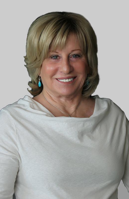 Susie Bradstock