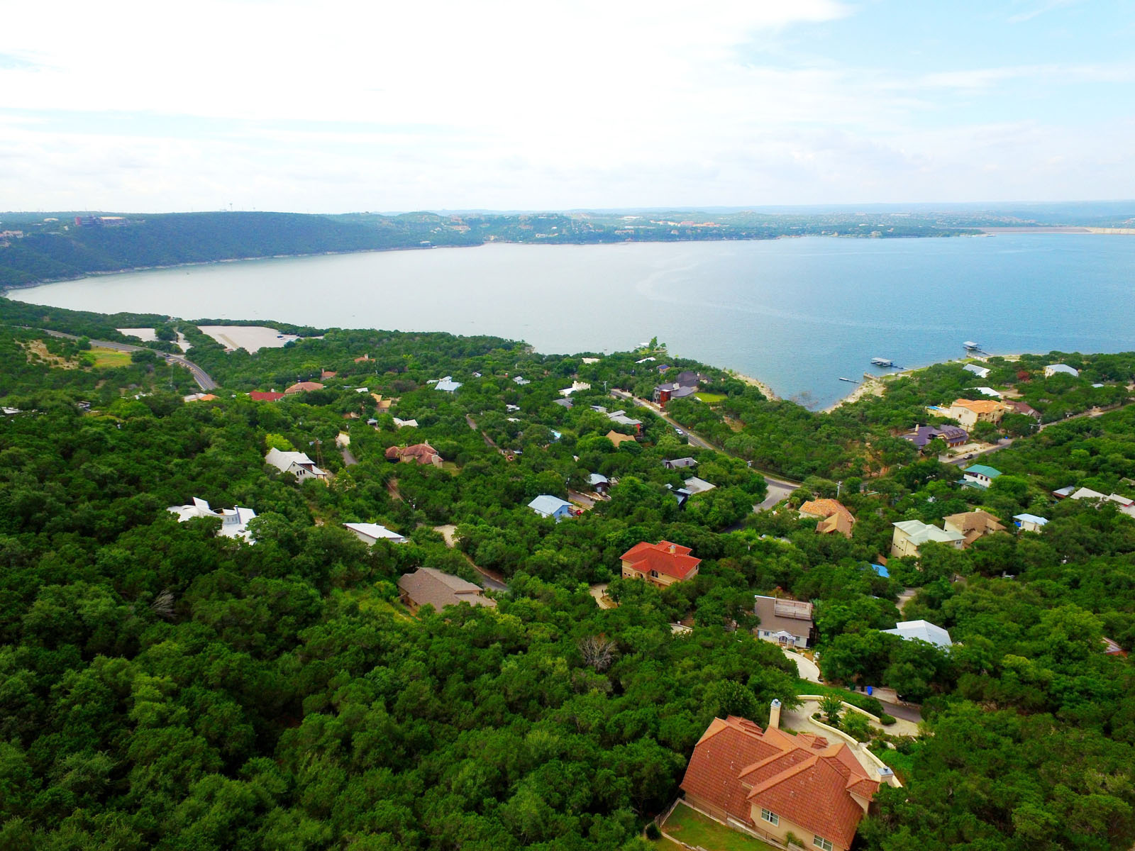 Additional photo for property listing at Build Your Lake Travis View Dream Home 14002 Skyline Dr Austin, Texas 78732 United States