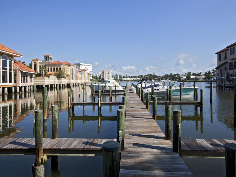 その他の住居 のために 売買 アット VENETIAN BAY YACHT CLUB 4190 Gulf Shore Blvd N Naples, フロリダ 34103 アメリカ合衆国