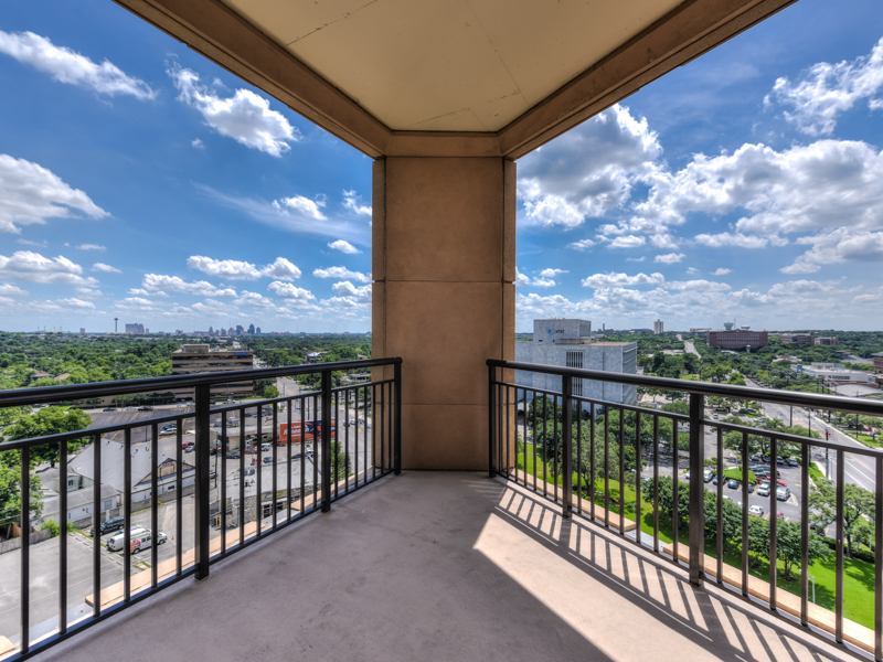 Condominium for Sale at Luxury Highrise Living in San Antonio 4242 Broadway St 903 San Antonio, Texas 78209 United States