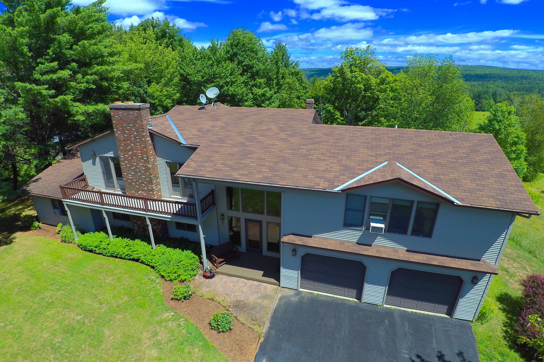 Casa Unifamiliar por un Venta en 1387 Vt Rte 101 Rte, Troy Troy, Vermont, 05859 Estados Unidos