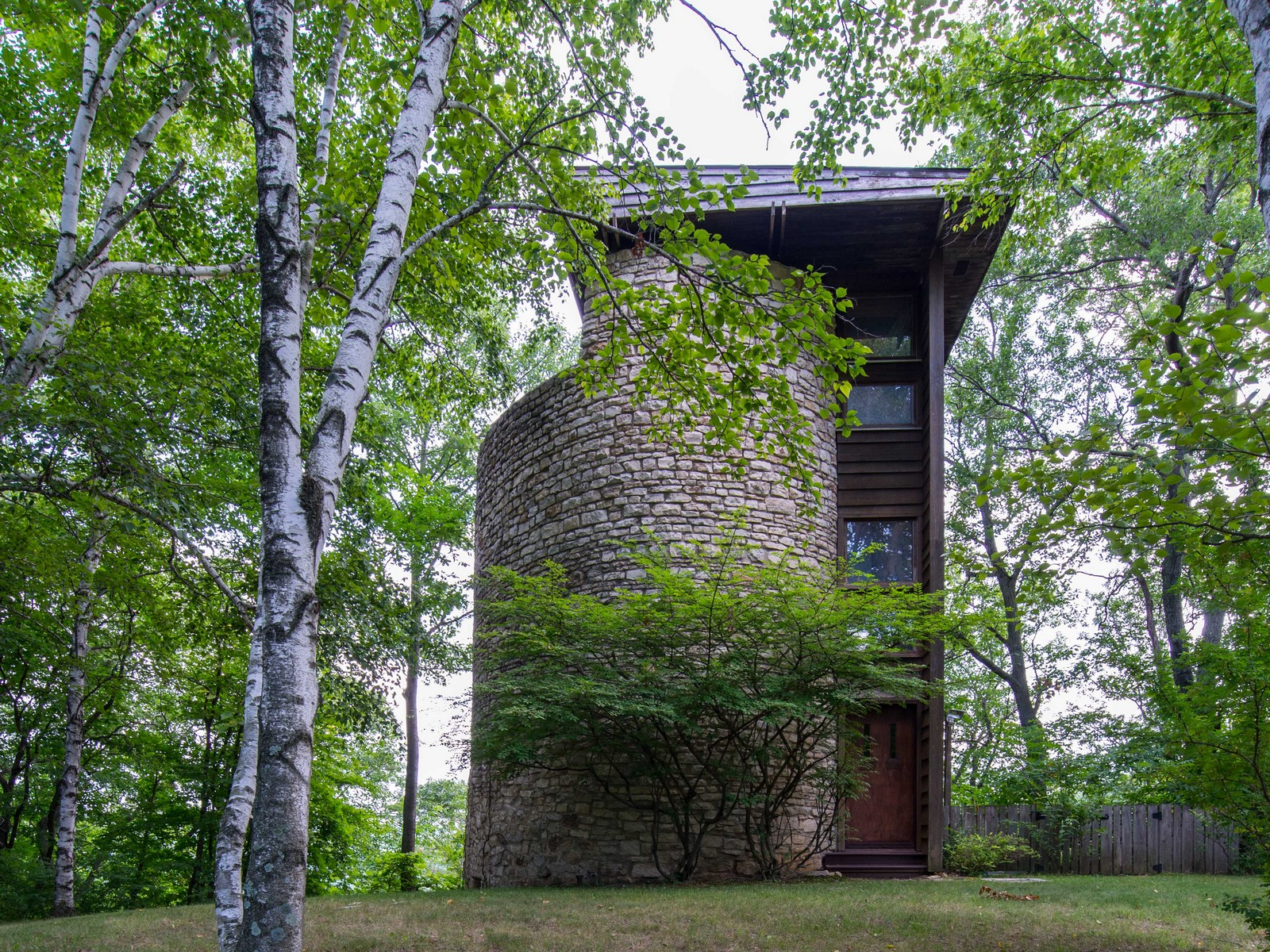 Property For Sale at 100 Herberg Rd , Taylors Falls, MN 55084