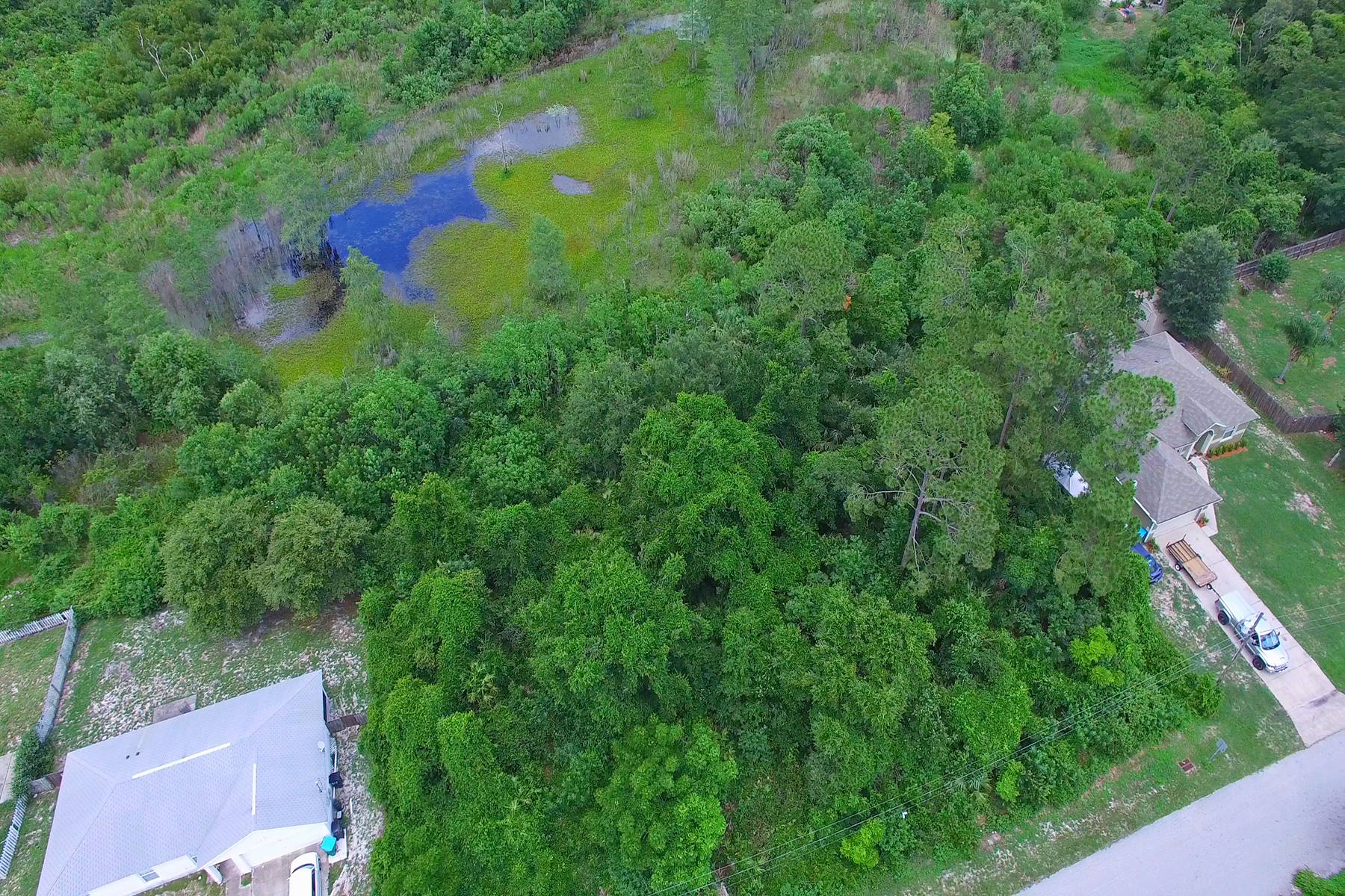 Land for Sale at DELTONA 561 Leland Dr 7, Deltona, Florida 32725 United States