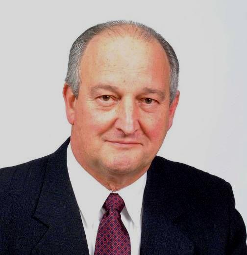 Raymond DiStase