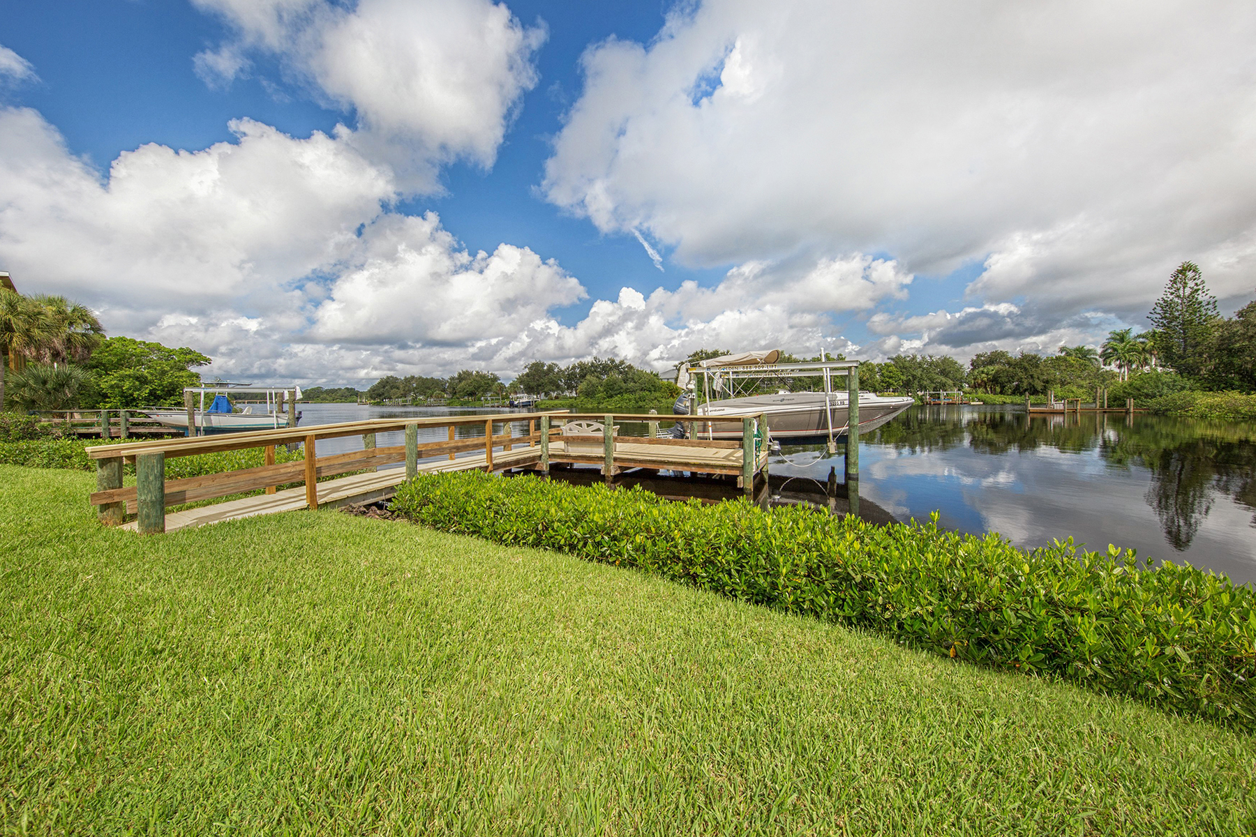Land for Sale at NOKOMIS 904 Lucille Ave 000 Nokomis, Florida, 34275 United States
