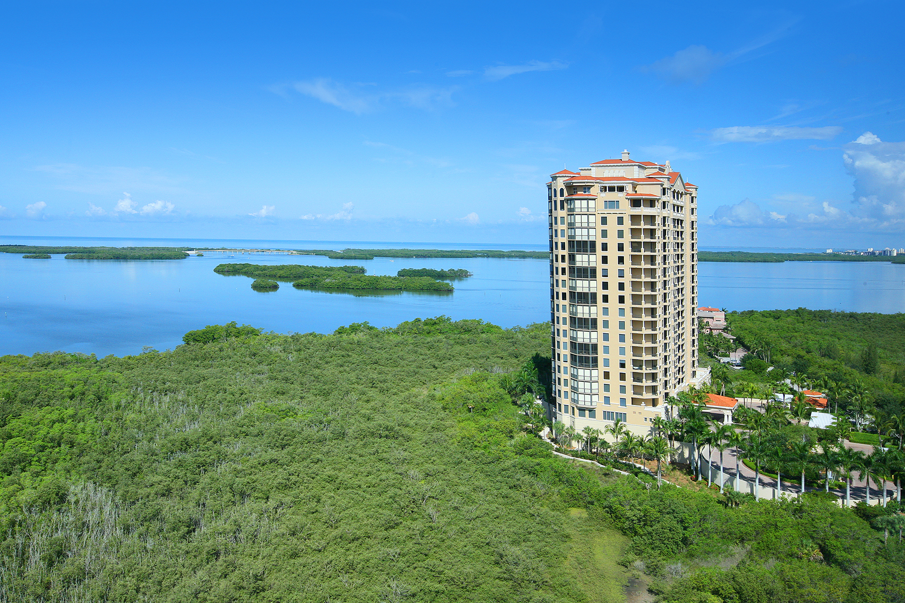 Property Of THE COLONY AT PELICAN LANDING - PALERMO