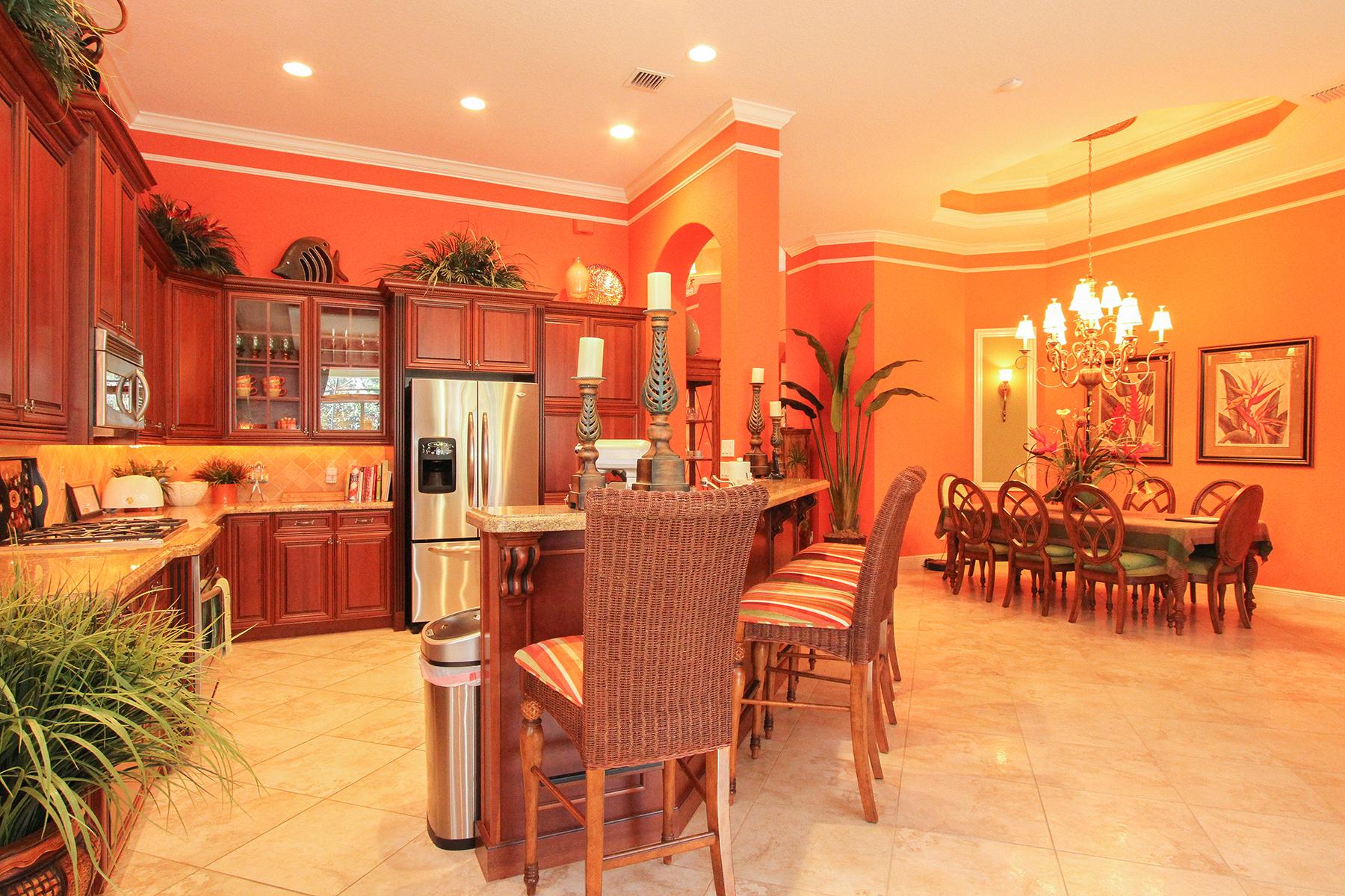 Property Of 22033 Natures Cove Ct , Estero, FL 33928