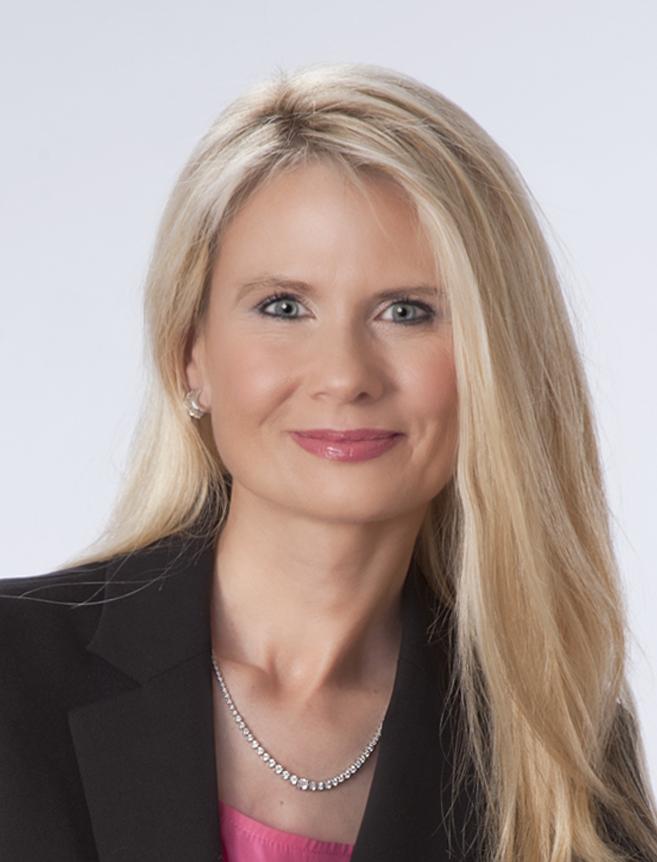 Claudia Jaques