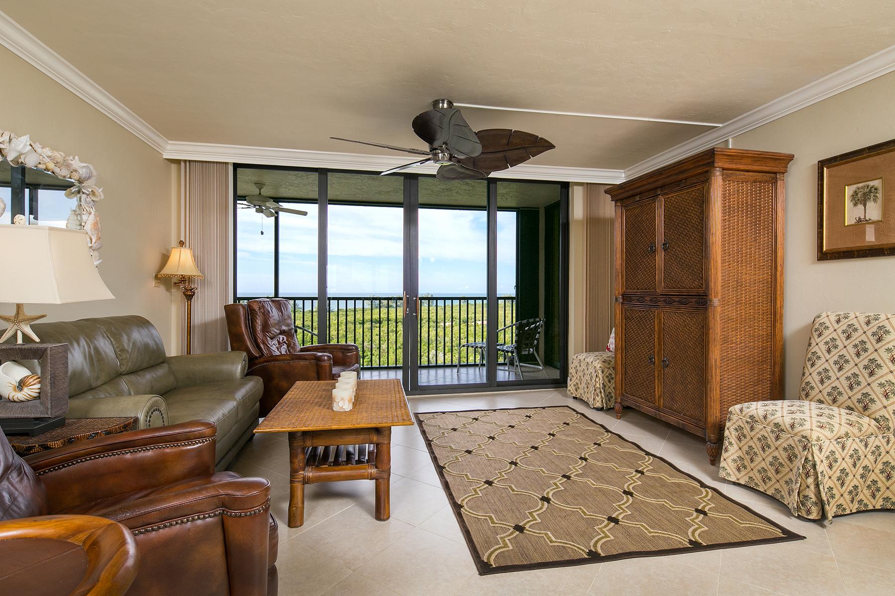 Кооперативная квартира для того Продажа на VANDERBILT SURF COLONY 17 Bluebill Ave 1003 Naples, Флорида, 34108 Соединенные Штаты