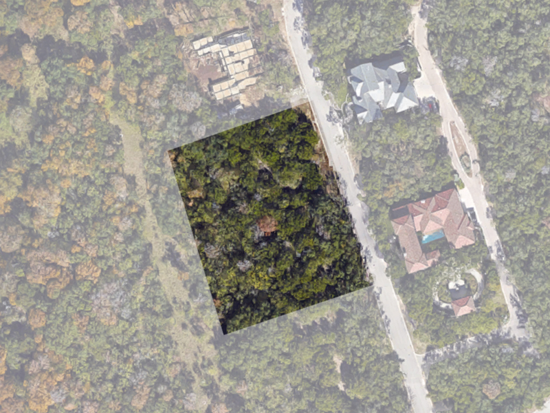 Land for Sale at Premier Lot in Inverness 87 Turnberry Way San Antonio, Texas 78230 United States