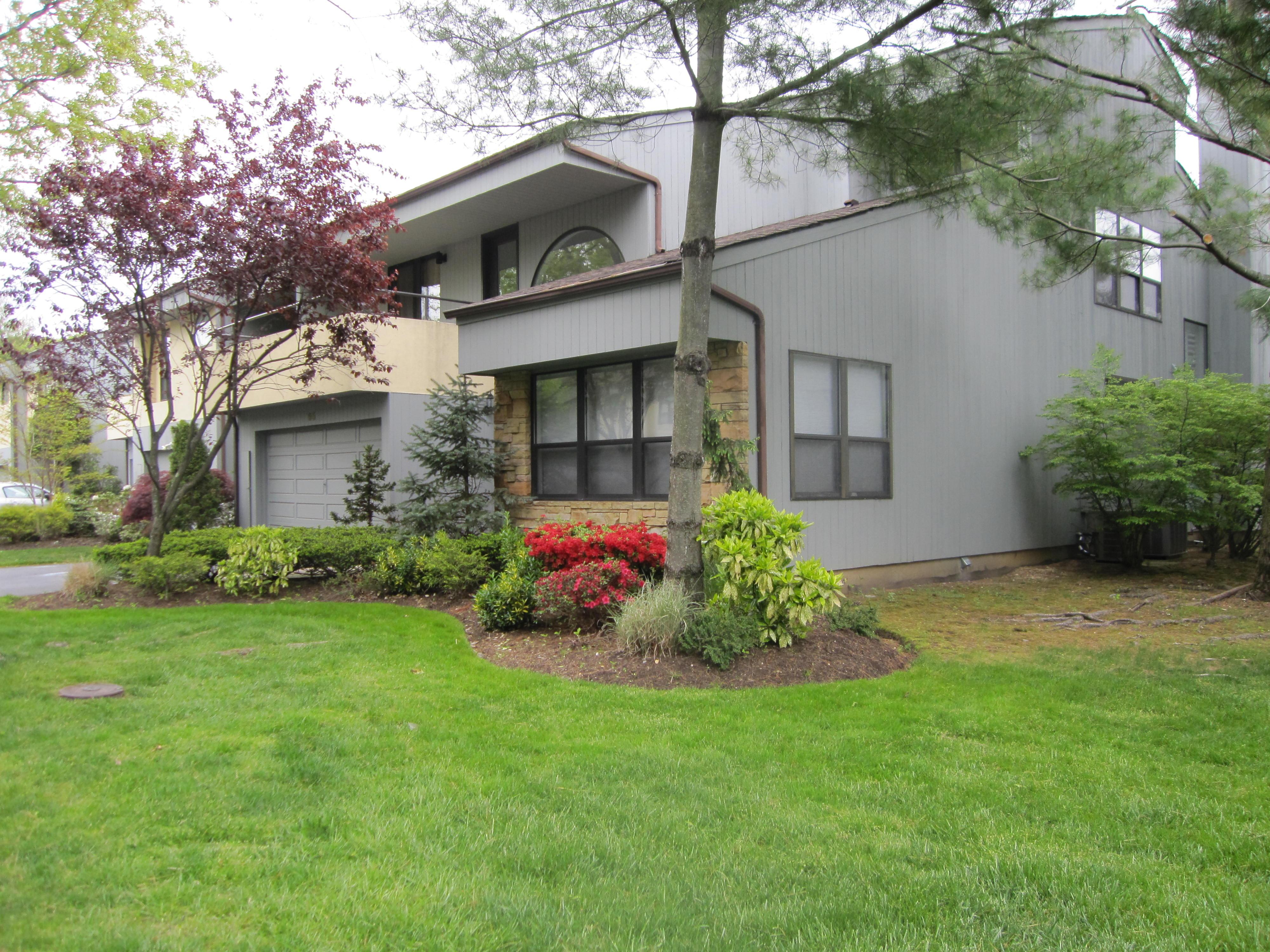 sales property at Condo
