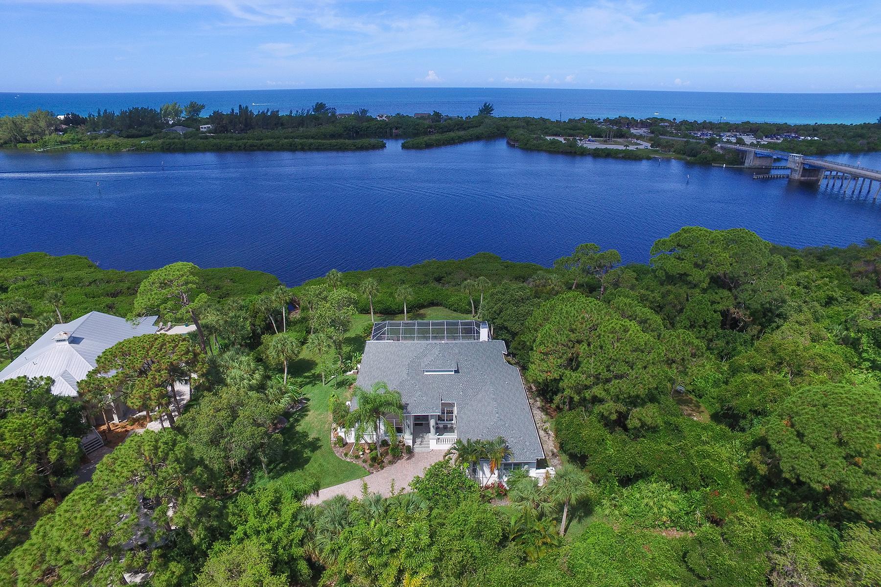独户住宅 为 销售 在 ENGLEWOOD 2210 Lemon Ave 恩格尔伍德, 佛罗里达州, 34223 美国