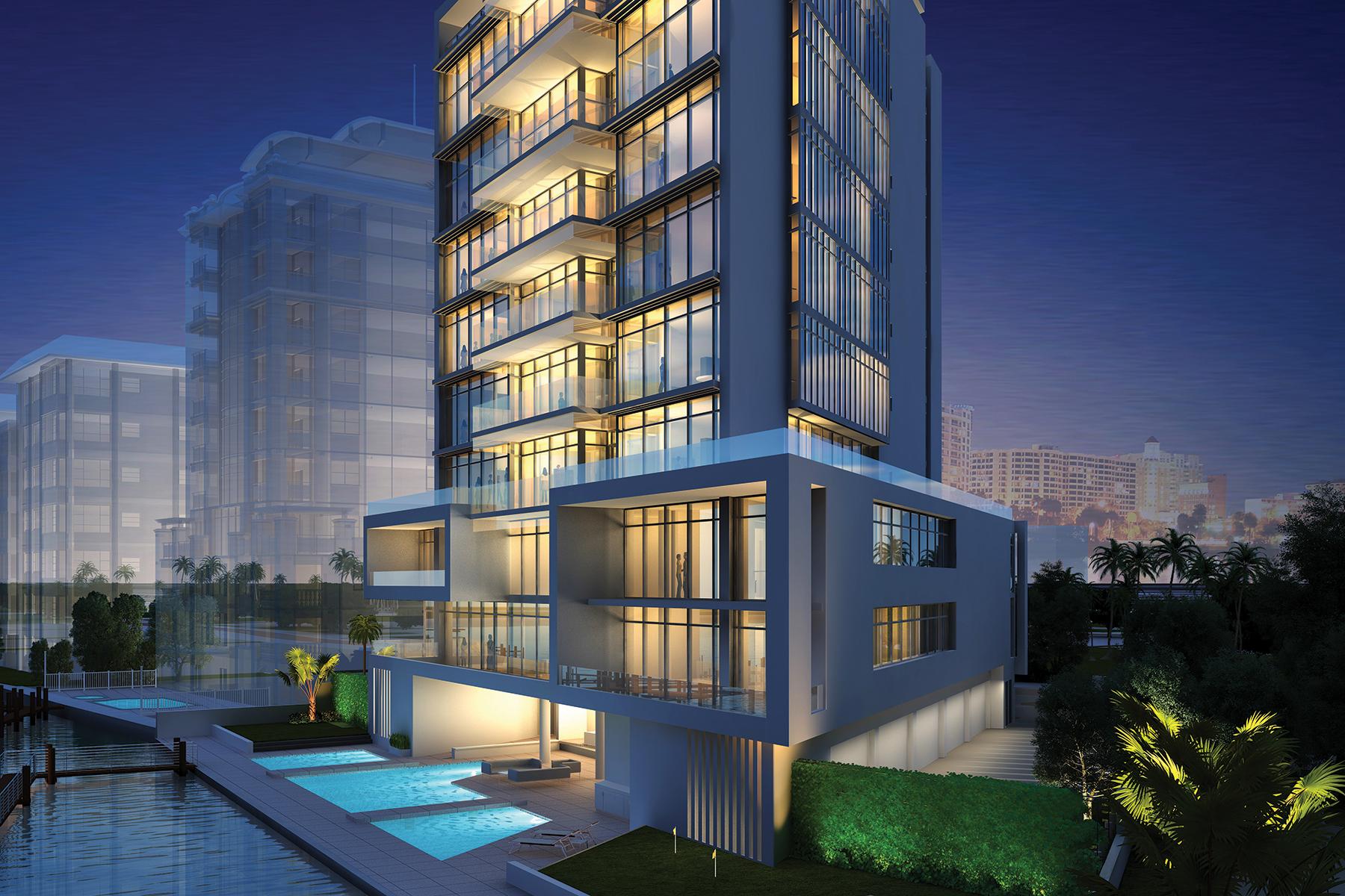Property For Sale at AQUA