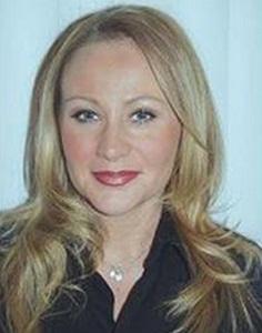 Angelica Bornhoeft