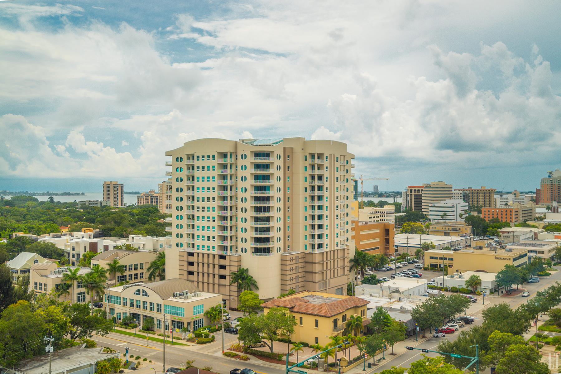 Nhà chung cư vì Bán tại RIVO ON RINGLING 1771 Ringling Blvd 1104 Sarasota, Florida 34236 Hoa Kỳ
