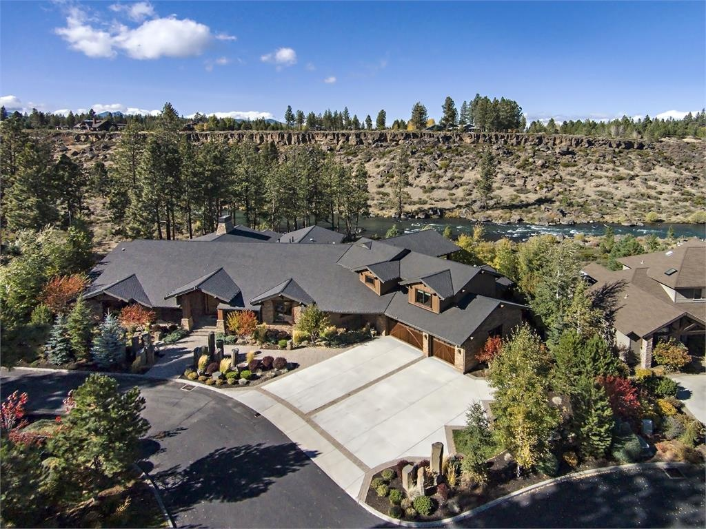 Einfamilienhaus für Verkauf beim RiverRim 60973 Waterfront Ct Bend, Oregon 97702 Vereinigte Staaten