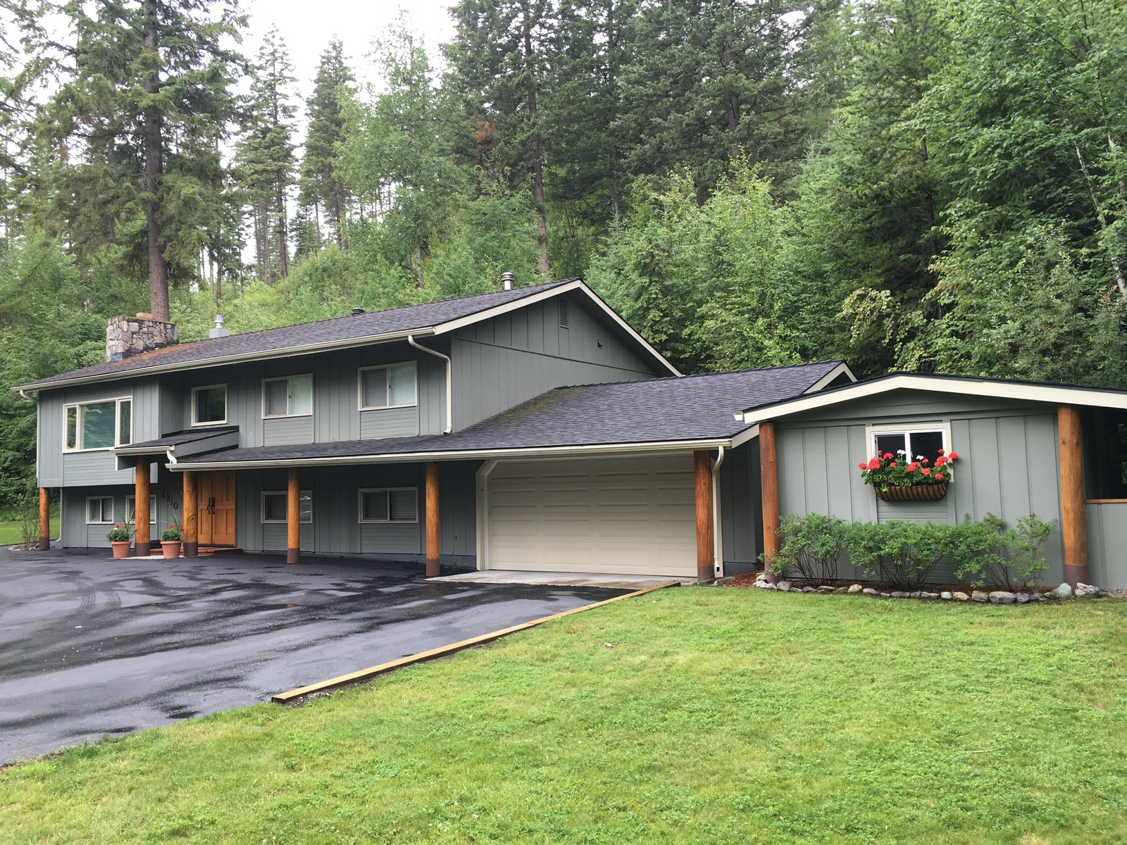 Vivienda unifamiliar por un Venta en 1310 Lion Mountain Dr , Whitefish, MT 59937 1310 Lion Mountain Dr Whitefish, Montana, 59937 Estados Unidos