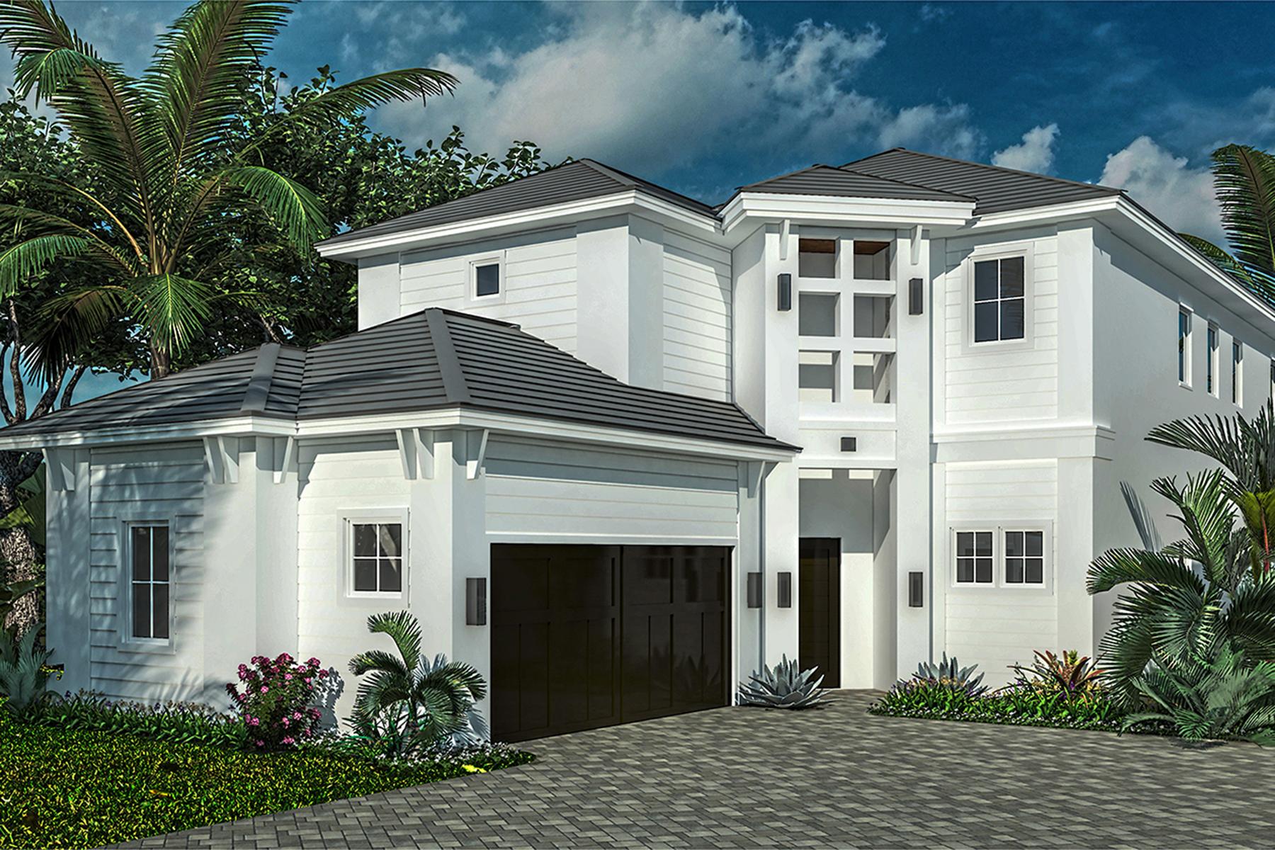 Maison unifamiliale pour l Vente à 9145 Mercato Way , Naples, Fl 34108 9145 Mercato Way Naples, Florida 34108 États-Unis