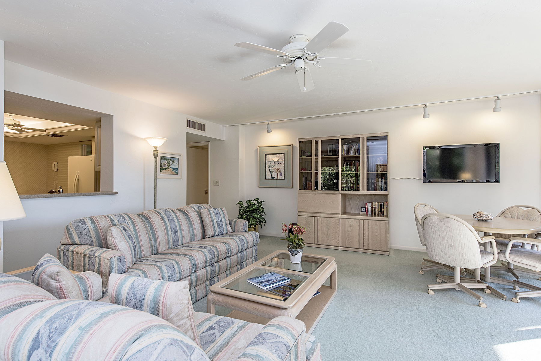 Property For Sale at VANDERBILT YACHT & RACQUET CLUB