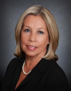 Cristina Tomlinson