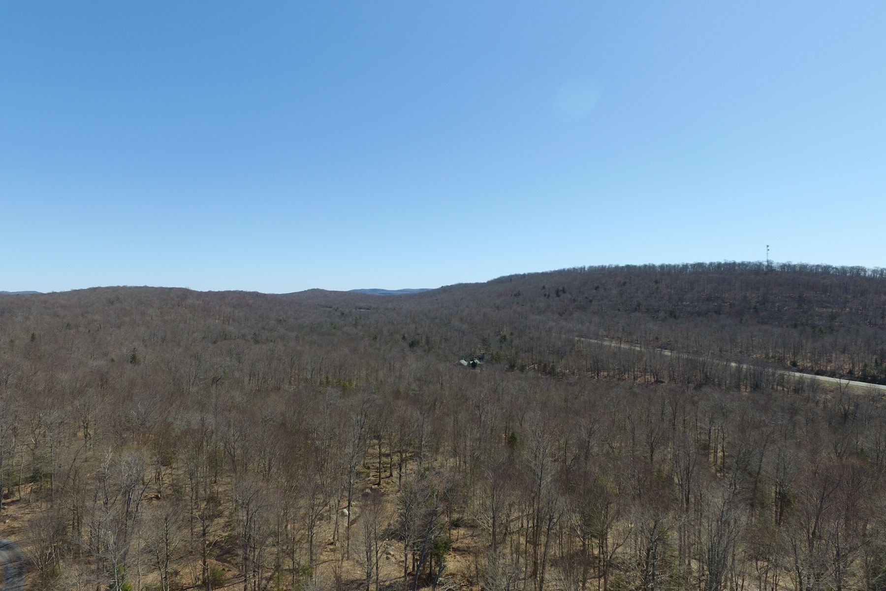 商用 为 销售 在 Adirondack Land For Sale 1515-A Nys Route 28 Thendara, 纽约州 13472 美国
