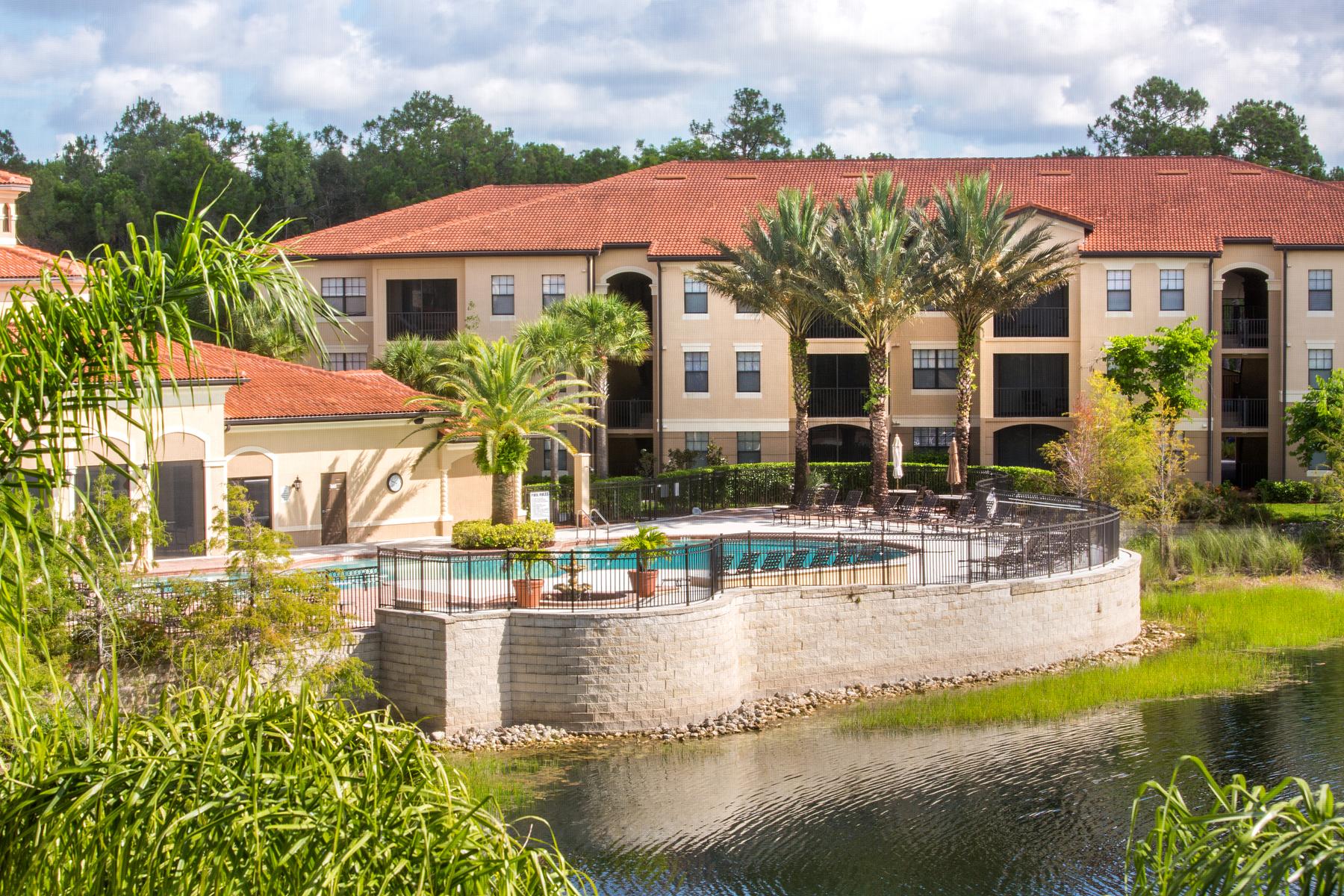 Kat Mülkiyeti için Satış at POSITANO PLACE 12930 Positano Cir 206 Naples, Florida, 34105 Amerika Birleşik Devletleri