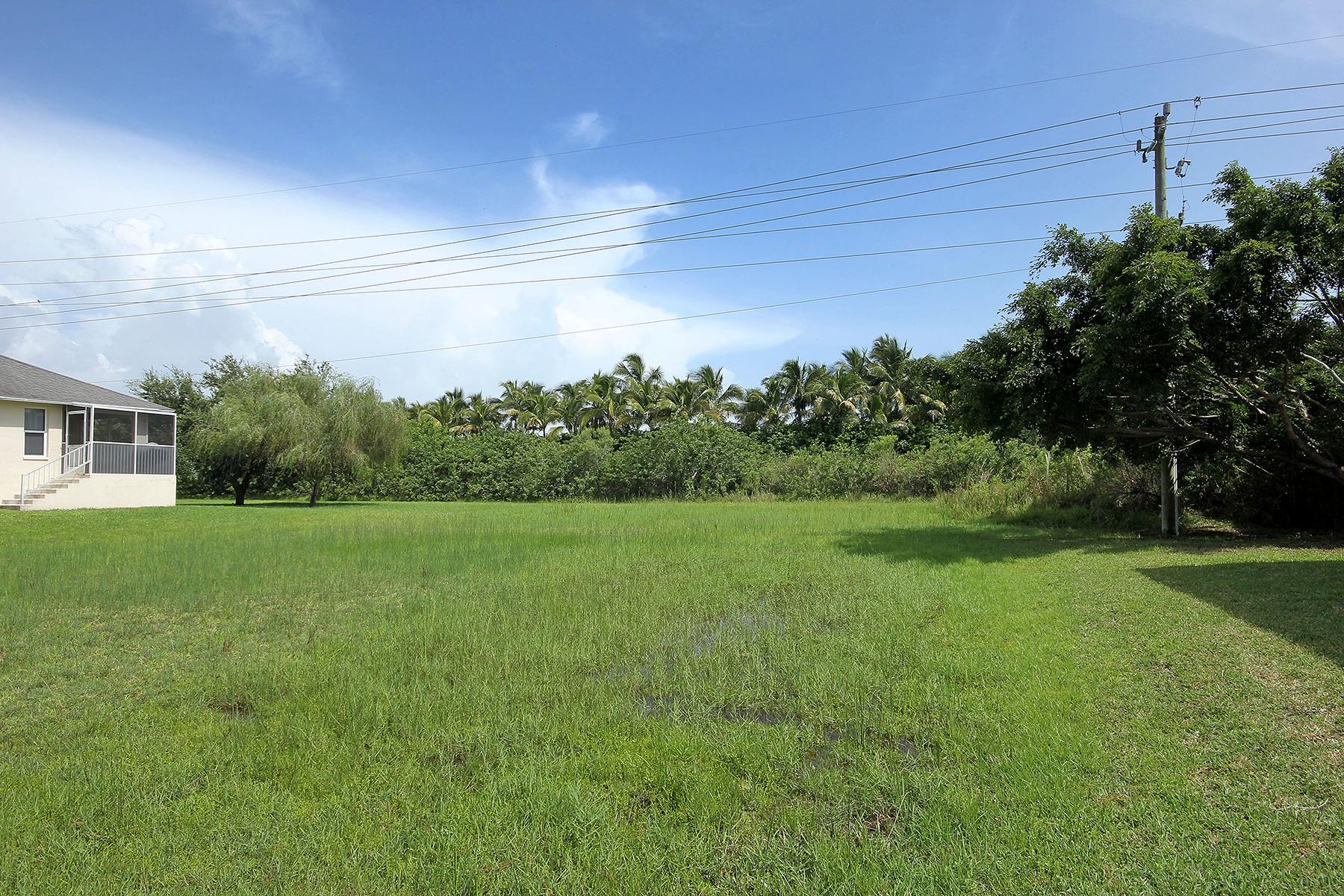 Land for Sale at WOODGATE ESTATES 8831 Woodgate Dr Fort Myers, Florida, 33908 United States