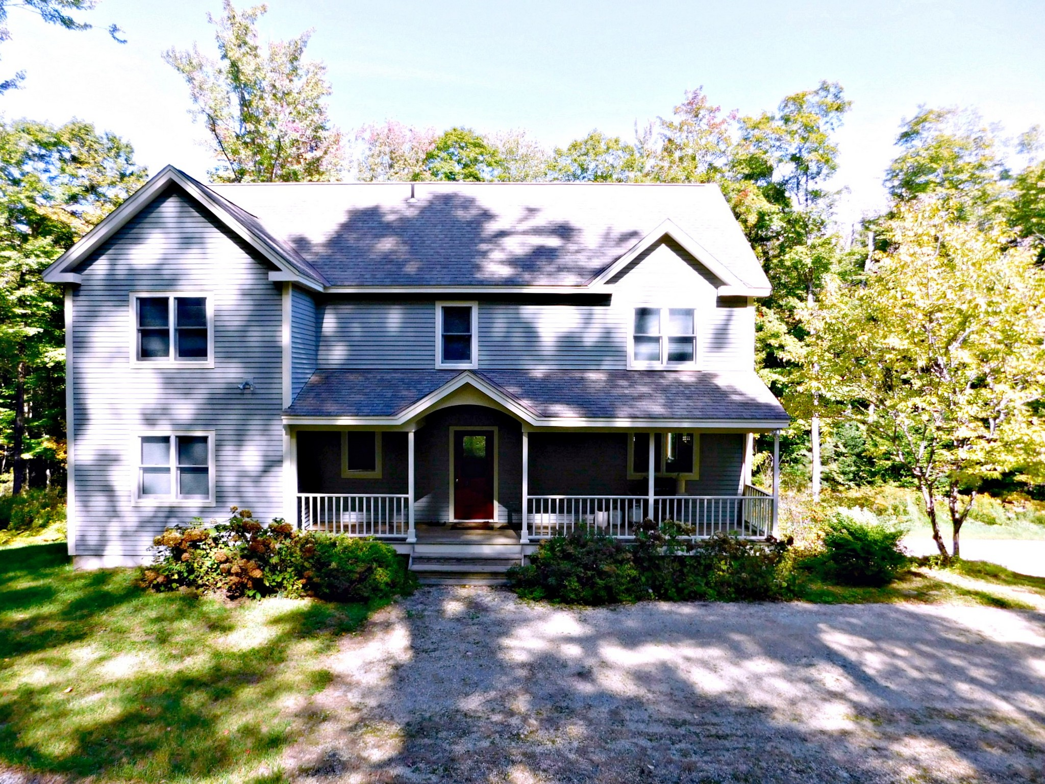 Single Family Home for Sale at 63 Lake Road, Winhall 63 Lake Rd Winhall, Vermont, 05340 United States