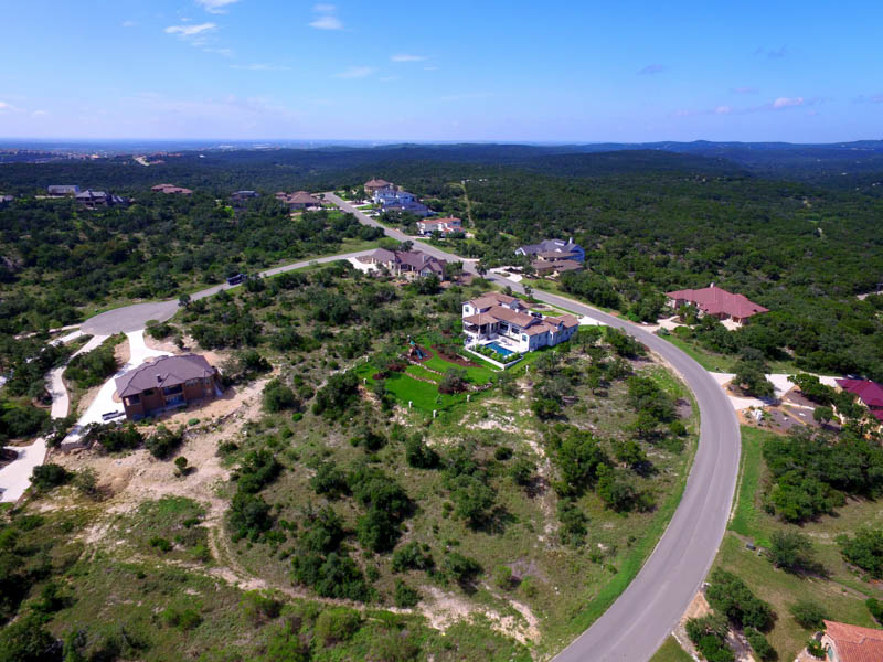 Additional photo for property listing at Exceptional Hill Country Homesite 19438 Terra Mont San Antonio, Texas 78255 Estados Unidos