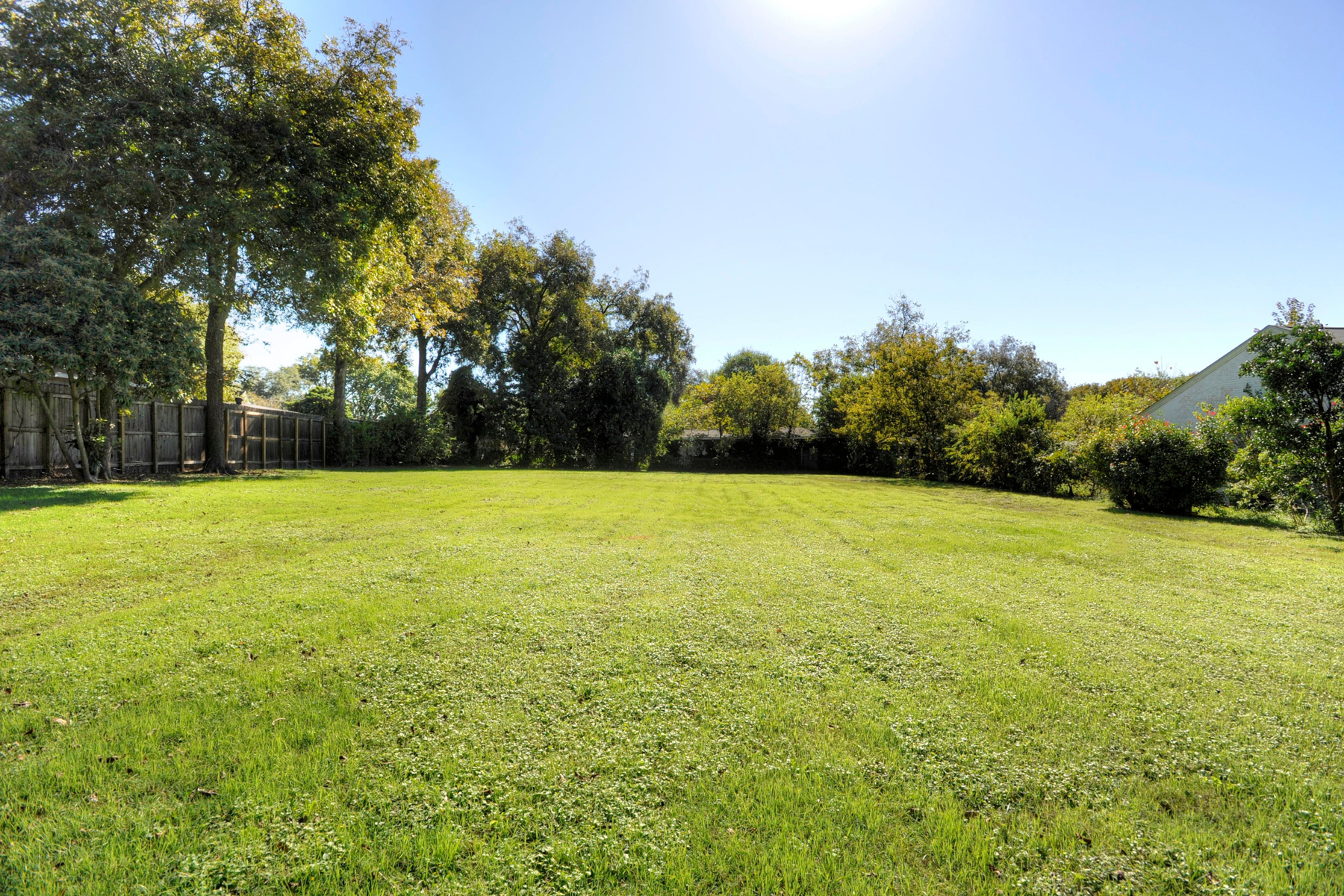Property For Sale at Lot in the Heart of Terrell Hills