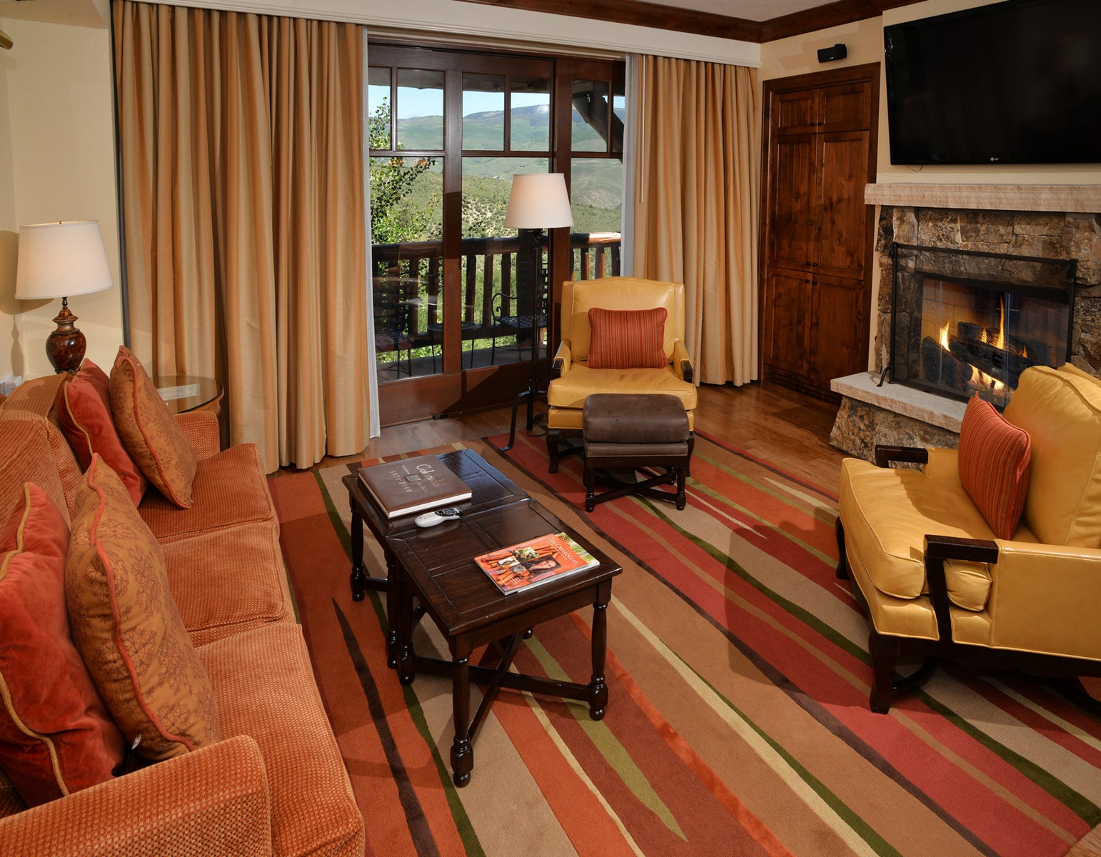 Property For Sale at Ski-in/ski-out in Bachelor Gulch