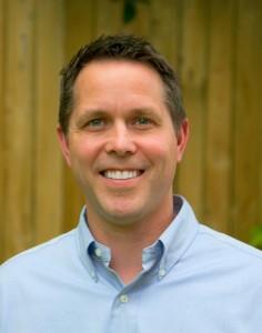 Chad Kimerer