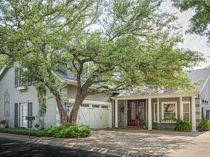 Property For Sale at Gorgeous Updated Home in AHISD