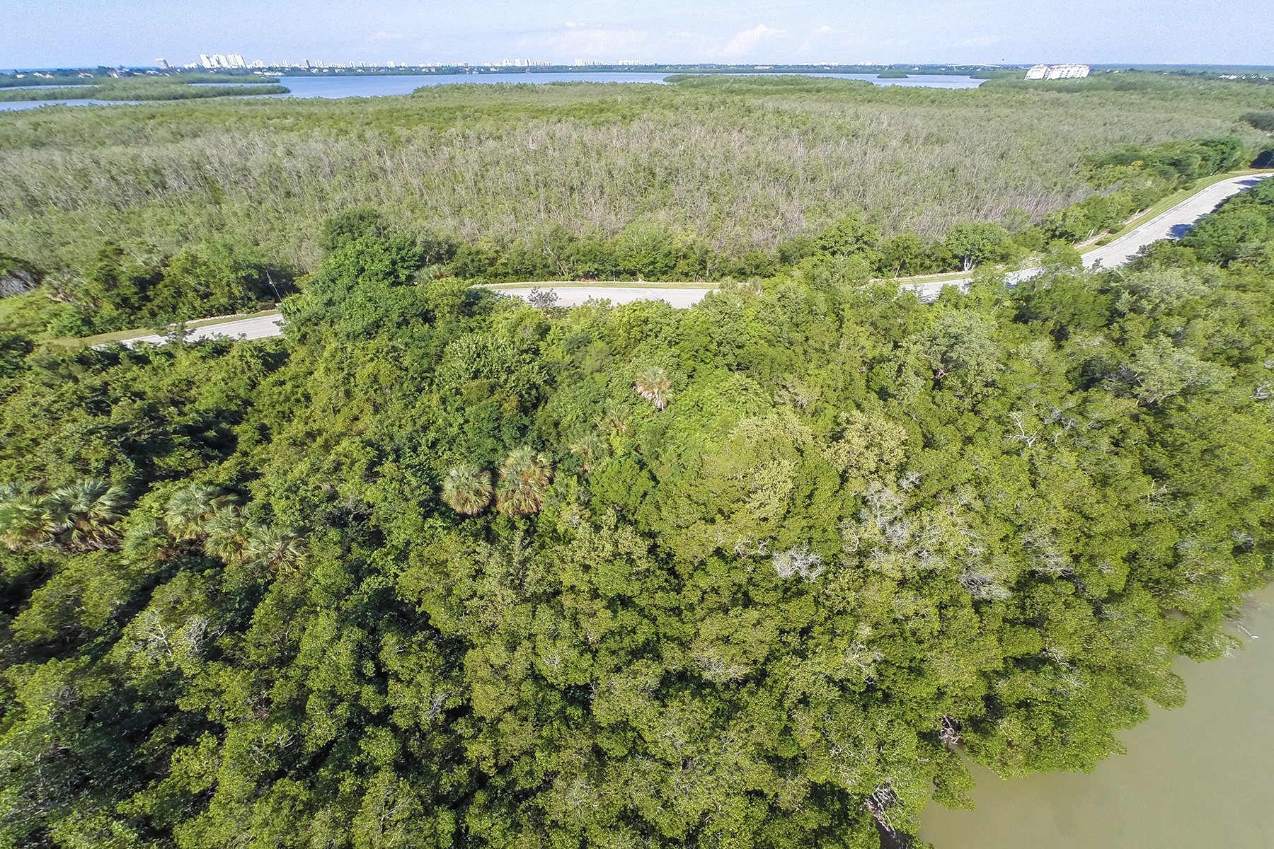 Land for Sale at KEY MARCO 756 Whiskey Creek Dr Marco Island, Florida 34145 United States