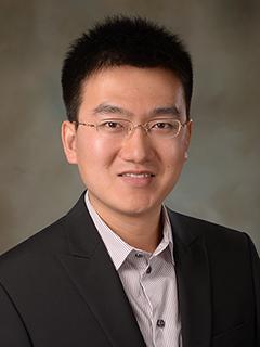 Liang Leon Yang