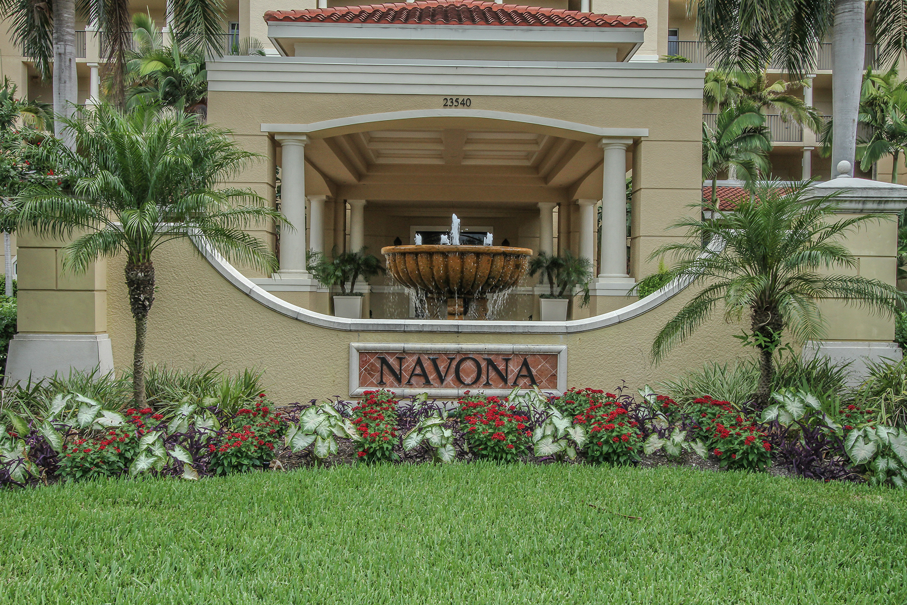 Property Of THE COLONY AT PELICAN LANDING - NOVANA