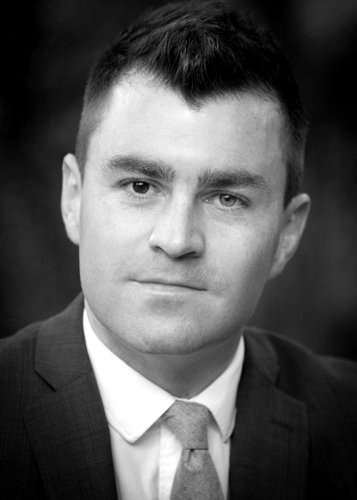 Daniel Patrick Duffy
