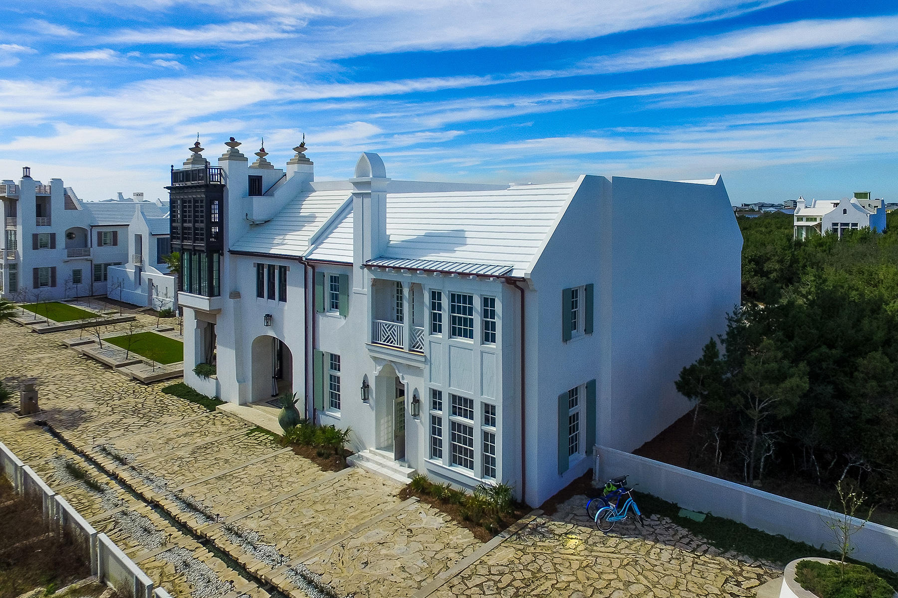 sales property at BESPOKE NATURAL FEATURES IN ALYS BEACH VACATION HOME